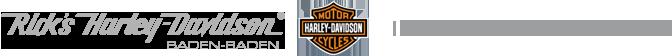 Rick`s Harley Davidson